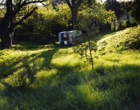 Casa Rodante I 2008 I 80x100