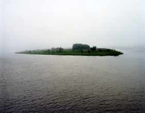 Islote / Islet I 100x130 I 2010