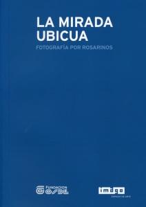 Catalogo La mirada Ubicua 2008 Tapa