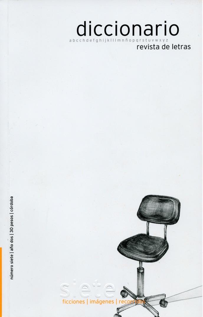 Revista Diccionario